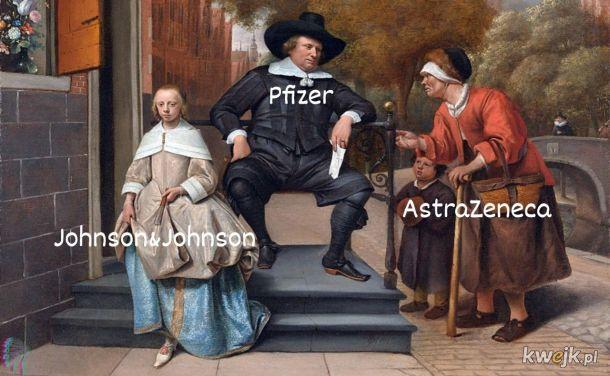 Klasy szczepionek