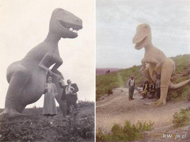Jurassic Park na kwasie, czyli wyprawa do Parku Dinozaurów to świetna rozrywka dla całej rodziny!, obrazek 21
