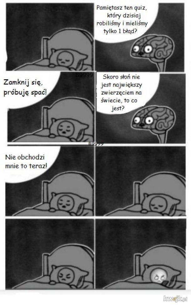 Nocne myśli