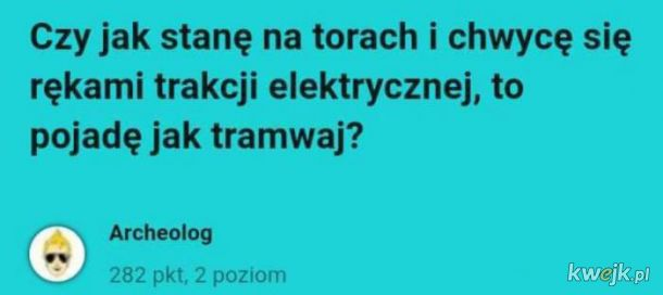Wielkie pytanie