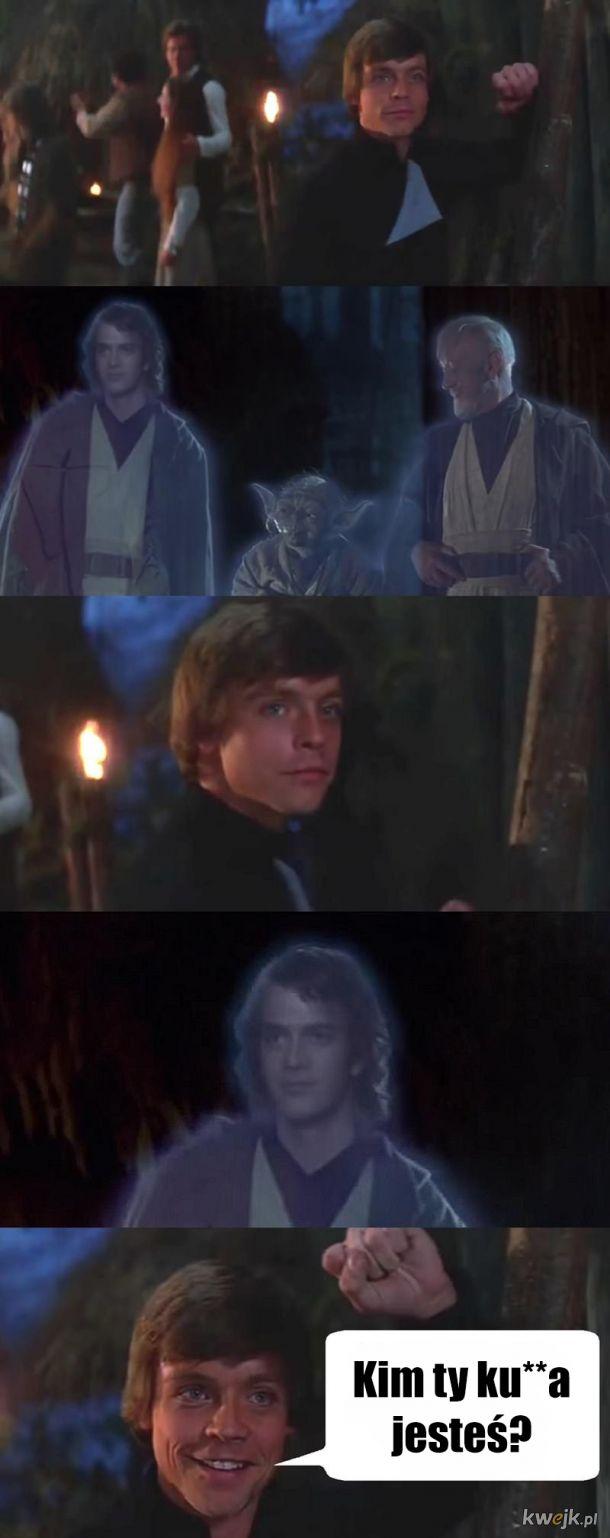Potężna dawka memów z Gwiezdnych Wojen z okazji Dnia Gwiezdnych Wojen, obrazek 21