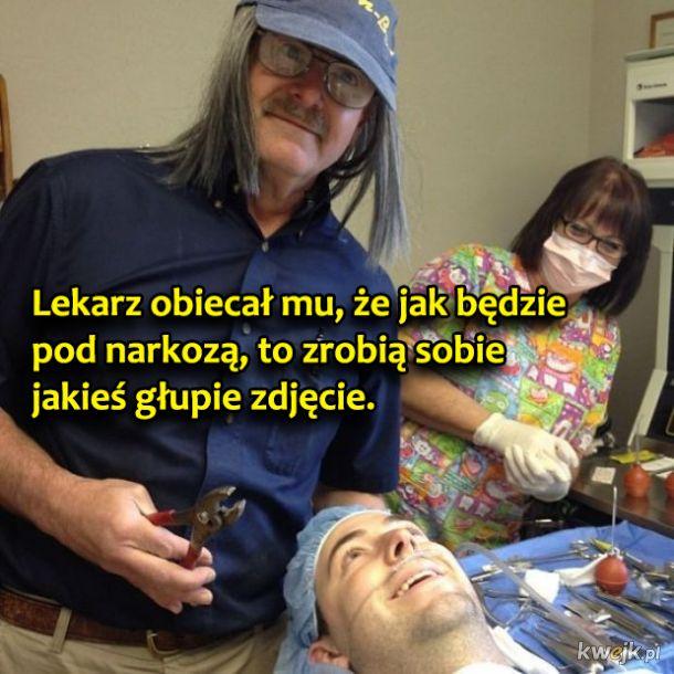 19 lekarzy, którzy mają genialne poczucie humoru, obrazek 14