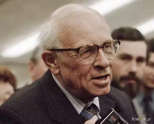 Dziś mamy 100. rocznicę urodzin Andrieja Sacharowa