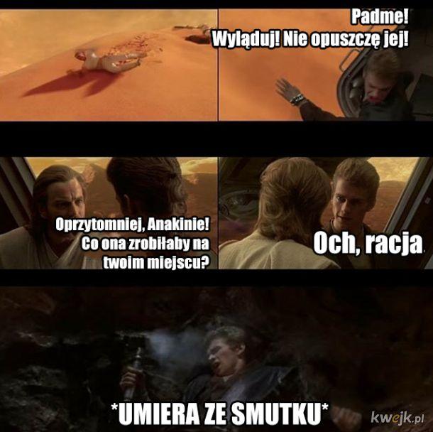 Potężna dawka memów z Gwiezdnych Wojen z okazji Dnia Gwiezdnych Wojen, obrazek 28