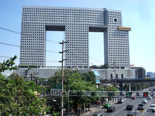 Kiedy nie wiesz, czy Twój architekt jest geniuszem, czy idiotą, obrazek 1