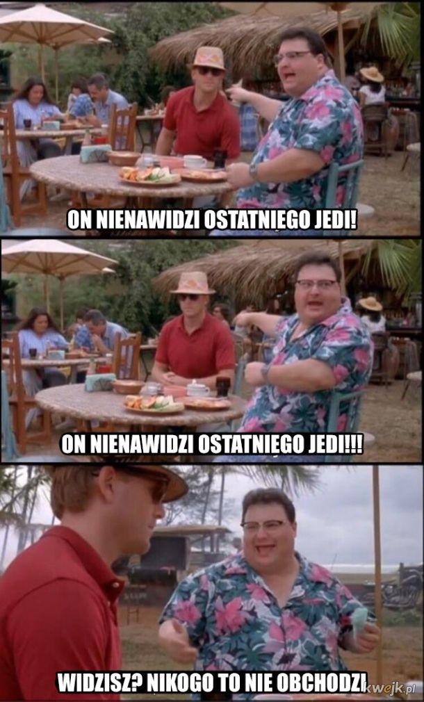 Potężna dawka memów z Gwiezdnych Wojen z okazji Dnia Gwiezdnych Wojen, obrazek 27