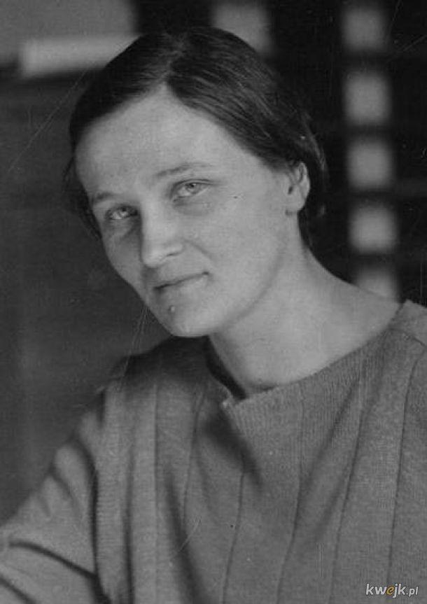 Dziś mamy 121. rocznicę urodzin Cecilii Payne-Gaposchkin