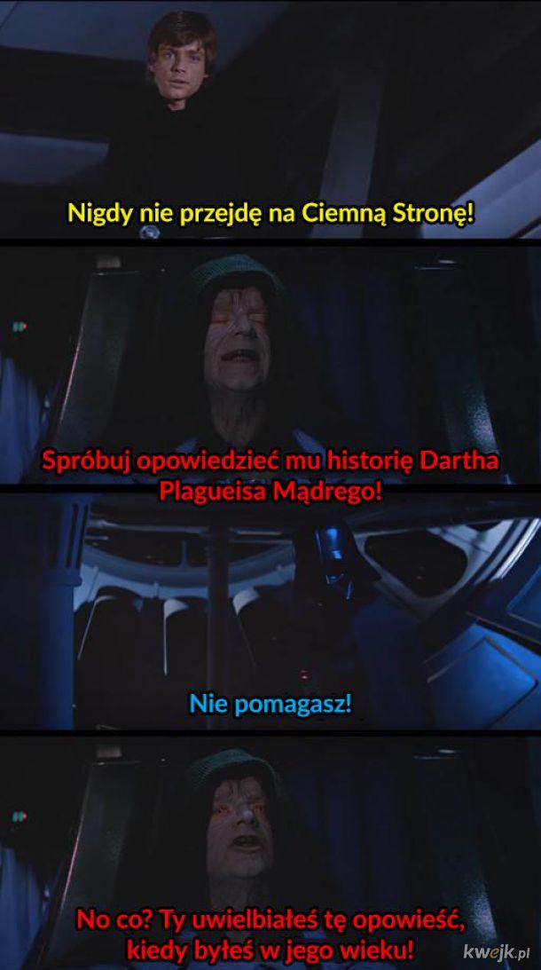 Potężna dawka memów z Gwiezdnych Wojen z okazji Dnia Gwiezdnych Wojen, obrazek 44
