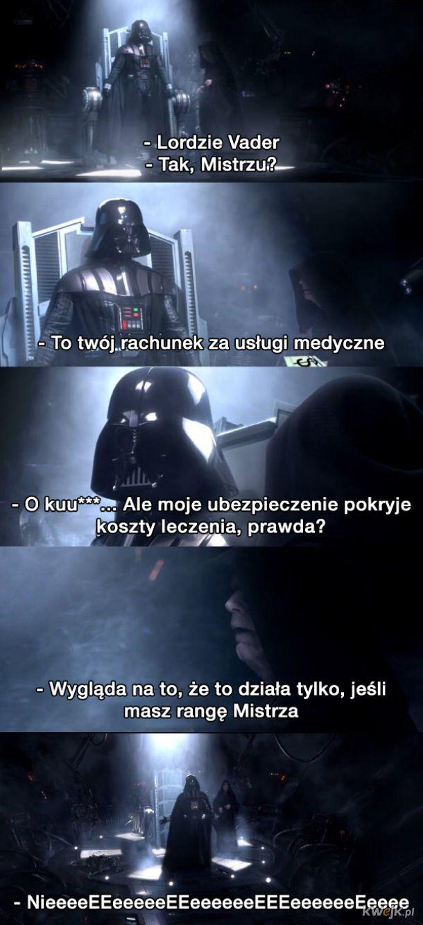 Potężna dawka memów z Gwiezdnych Wojen z okazji Dnia Gwiezdnych Wojen, obrazek 24