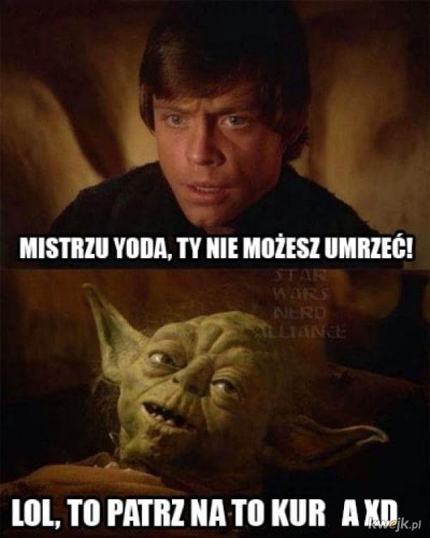 Potężna dawka memów z Gwiezdnych Wojen z okazji Dnia Gwiezdnych Wojen, obrazek 41