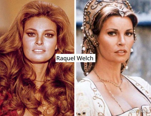 18 kobiet, które w ostatnim stuleciu były uważane za ideał piękna!