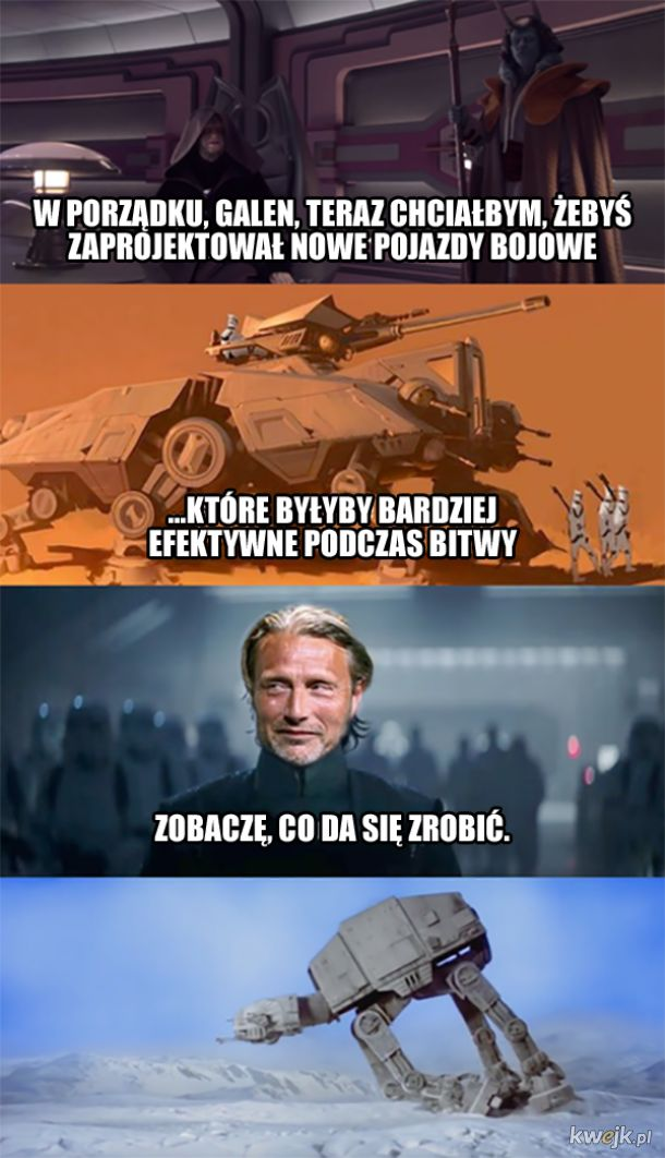 Potężna dawka memów z Gwiezdnych Wojen z okazji Dnia Gwiezdnych Wojen, obrazek 15