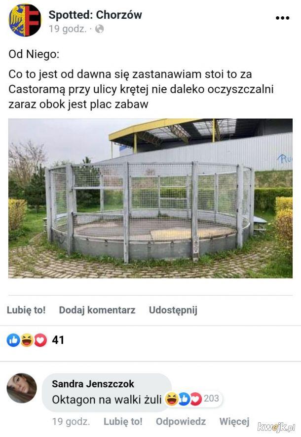 Gala VIP ŻMA w Chorzowie