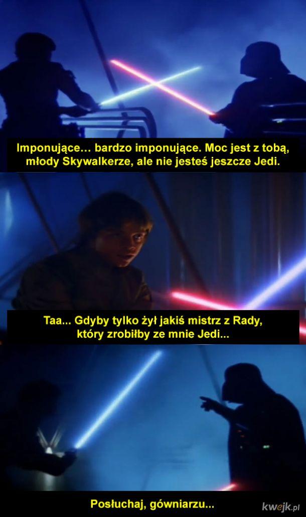 Potężna dawka memów z Gwiezdnych Wojen z okazji Dnia Gwiezdnych Wojen, obrazek 3