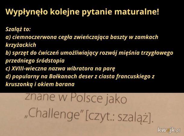 Taki challenge