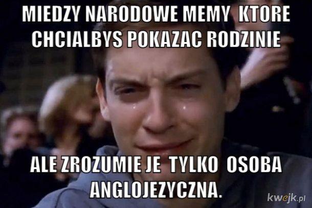 Miedzynarodowe memey.