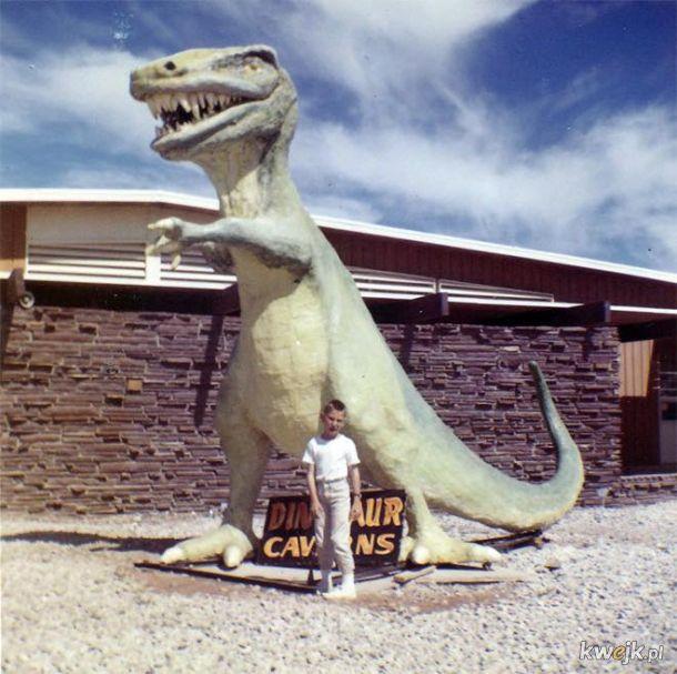 Jurassic Park na kwasie, czyli wyprawa do Parku Dinozaurów to świetna rozrywka dla całej rodziny!, obrazek 7