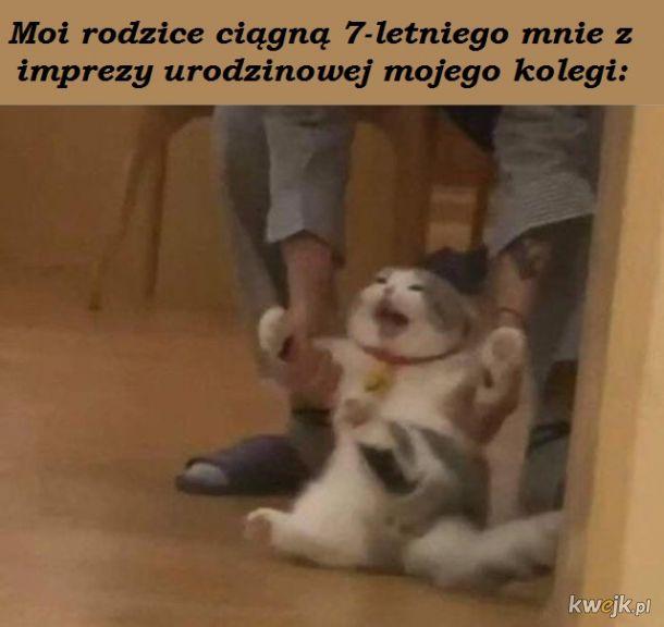 Zostawcie mnie!!! Najgorsze uczucie :(