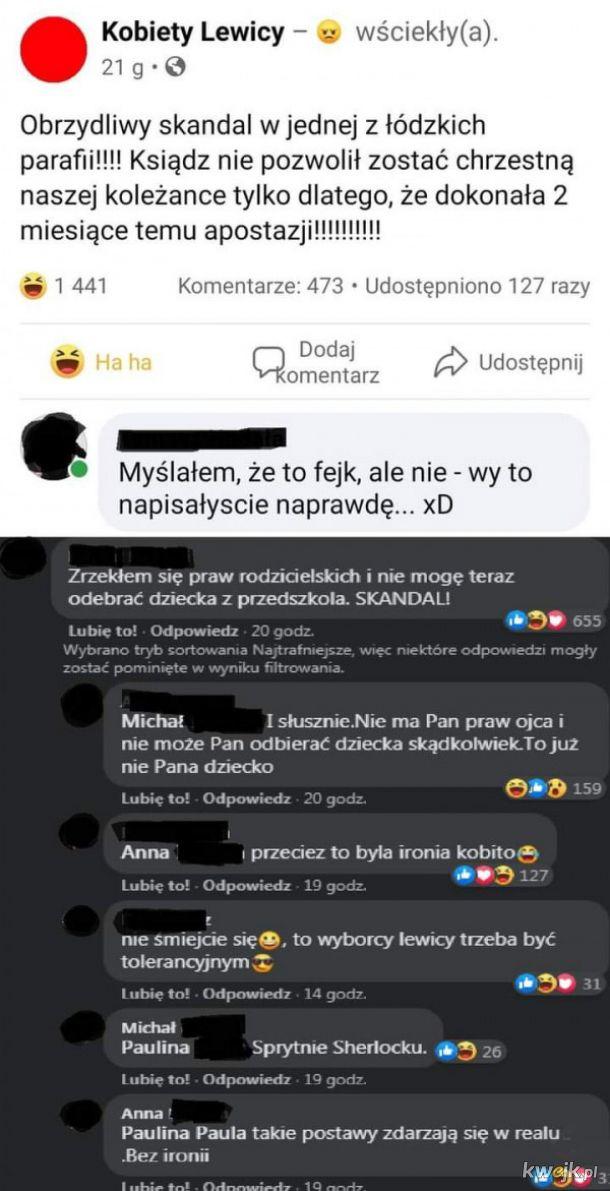 Lewica...