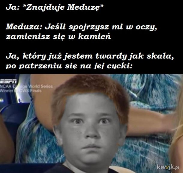Mrrr meduza :D