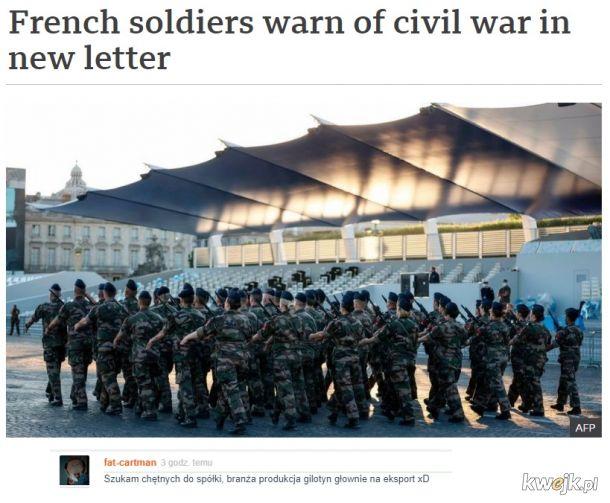szykują się ostre cięcia we francuskim rządzie