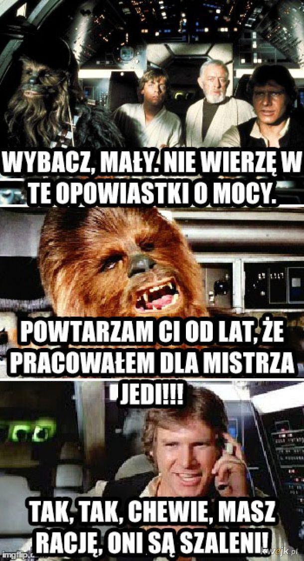 Potężna dawka memów z Gwiezdnych Wojen z okazji Dnia Gwiezdnych Wojen, obrazek 46