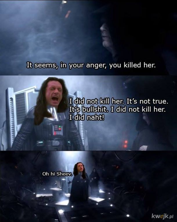 Potężna dawka memów z Gwiezdnych Wojen z okazji Dnia Gwiezdnych Wojen, obrazek 19