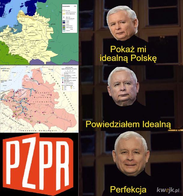 Idealna Polska
