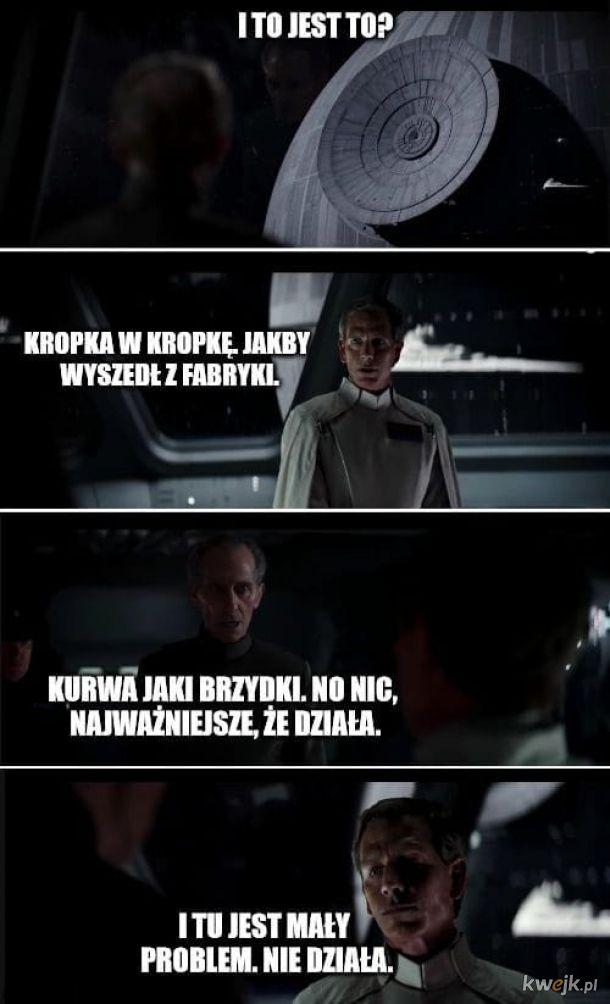 Potężna dawka memów z Gwiezdnych Wojen z okazji Dnia Gwiezdnych Wojen, obrazek 61