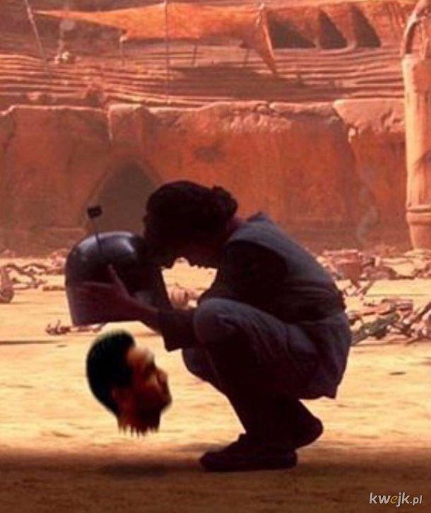 Potężna dawka memów z Gwiezdnych Wojen z okazji Dnia Gwiezdnych Wojen, obrazek 39