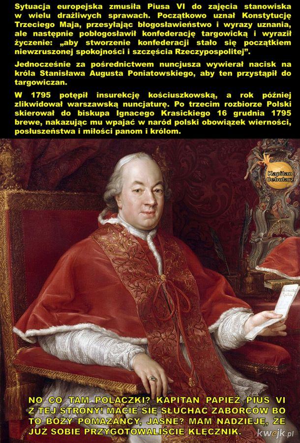 Krótka rozprawa o konstytucji 3 maja i polityce Państwa Kościelnego względem Rzeczypospolitej