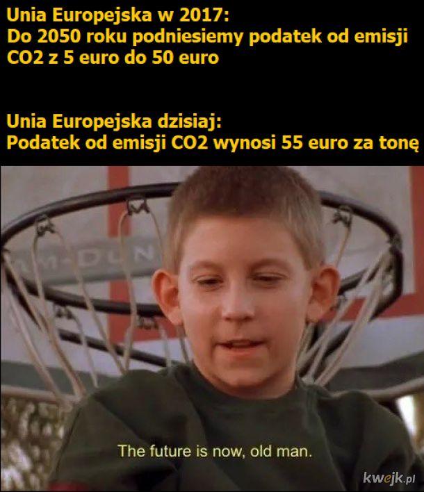 Polska liderem cen prądu w Europie! Niemca nie stać na taki drogi prąd jak Polaka