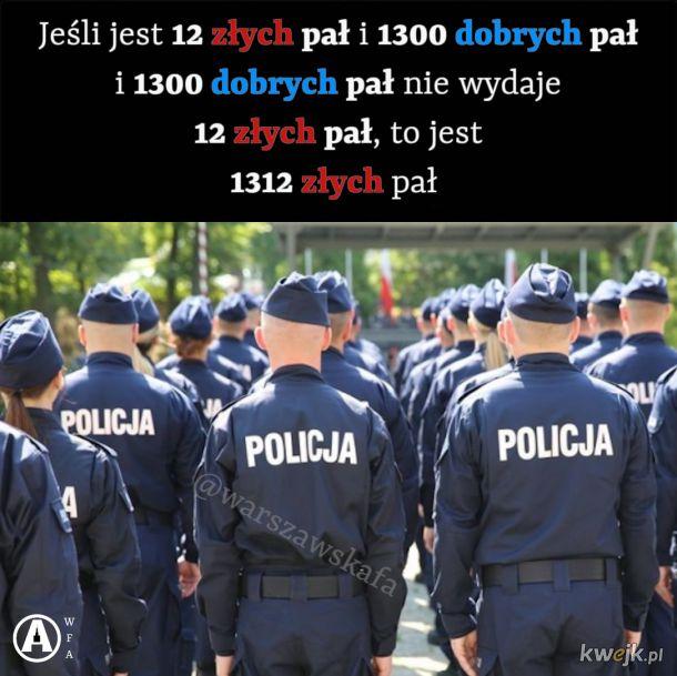 Dobry policjant