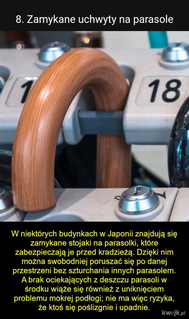 Rzeczy po których stwierdzisz, że Japonia to kraj, który troszczy się o każdego, obrazek 9