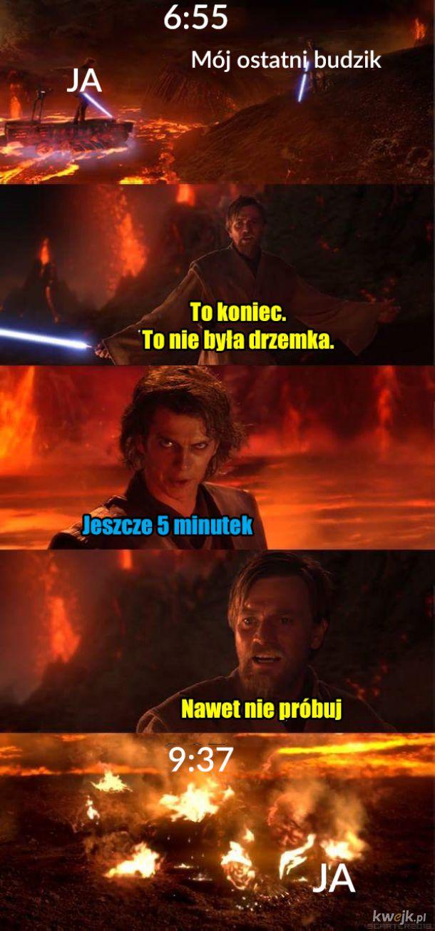 Potężna dawka memów z Gwiezdnych Wojen z okazji Dnia Gwiezdnych Wojen, obrazek 32