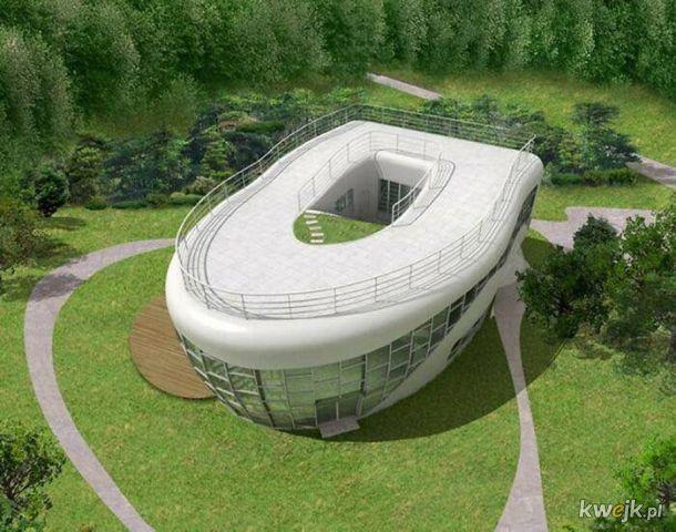 Kiedy nie wiesz, czy Twój architekt jest geniuszem, czy idiotą, obrazek 8