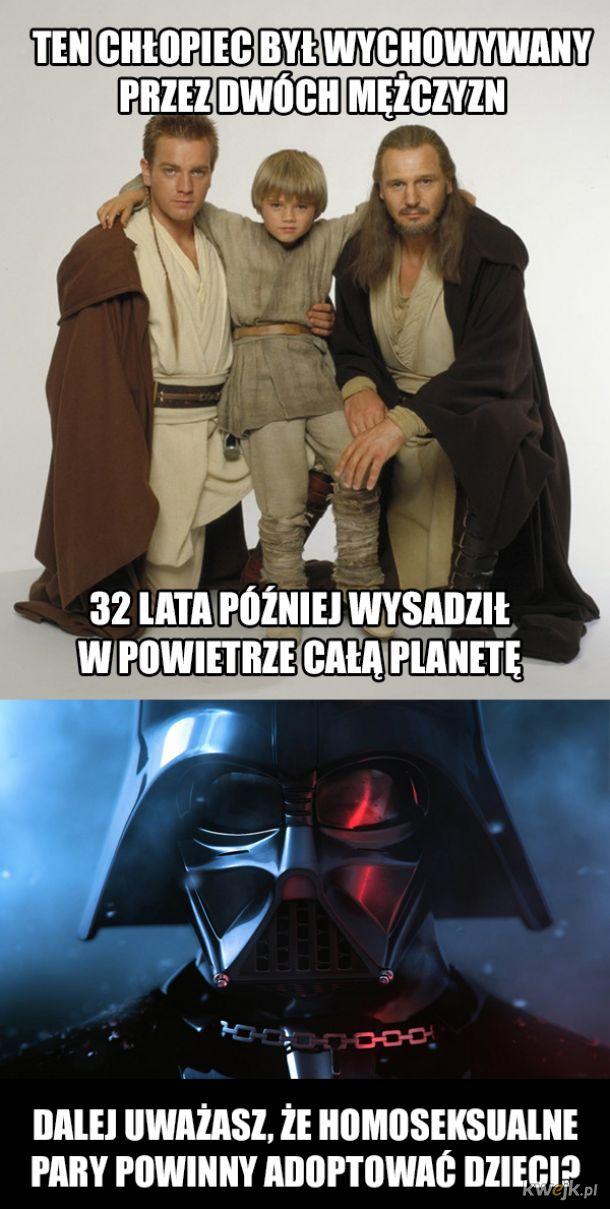 Potężna dawka memów z Gwiezdnych Wojen z okazji Dnia Gwiezdnych Wojen, obrazek 14