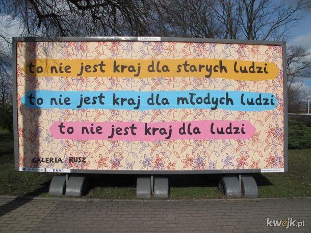 Polska - to nie jest kraj...