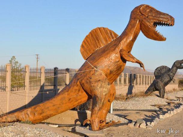 Jurassic Park na kwasie, czyli wyprawa do Parku Dinozaurów to świetna rozrywka dla całej rodziny!, obrazek 17
