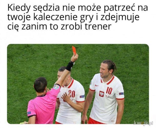 Reakcje internutów po meczu Polska - Słowacja, obrazek 2