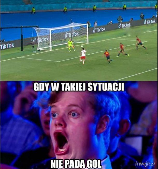 Reakcje internutów po meczu Polska - Hiszpania, obrazek 14