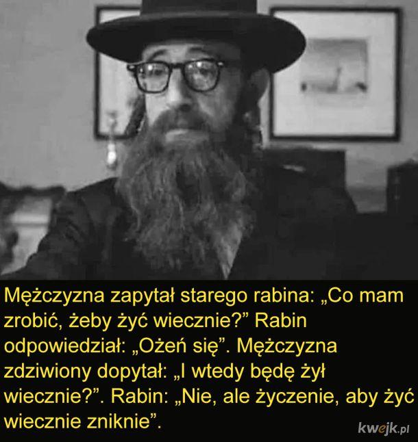 Rabin prawdę powie
