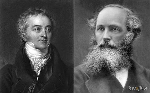 Dziś obchodzimy rocznicę urodzin Thomasa Younga oraz Jamesa Clerka Maxwella...