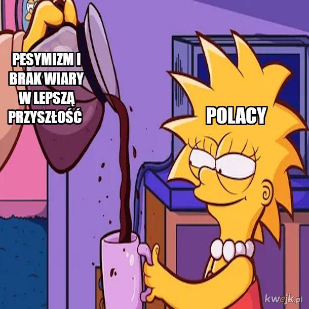 Czy kiedykolwiek polska mentalność zostanie uleczona?