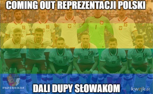 POTĘŻNA Słowacja