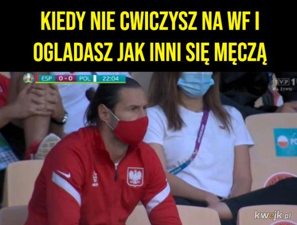 Reakcje internutów po meczu Polska - Hiszpania, obrazek 4