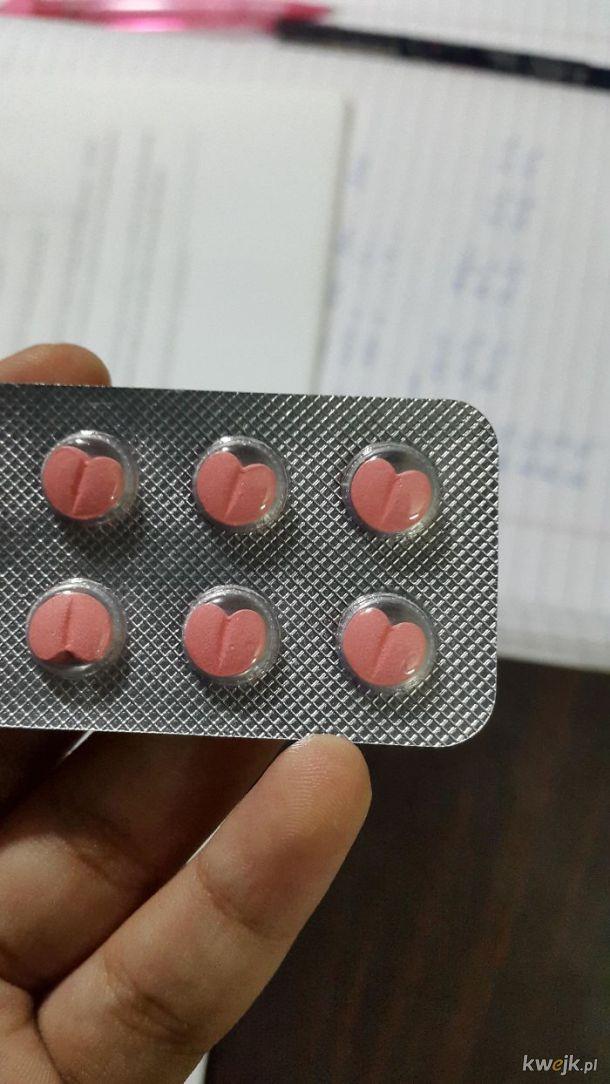 A gdyby Viagra też była podobnie produkowana?