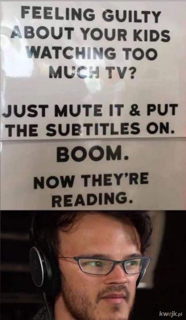 Nie wiesz jak zmotywować dzieci do czytania?