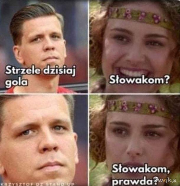 Reakcje internutów po meczu Polska - Słowacja część II, obrazek 8