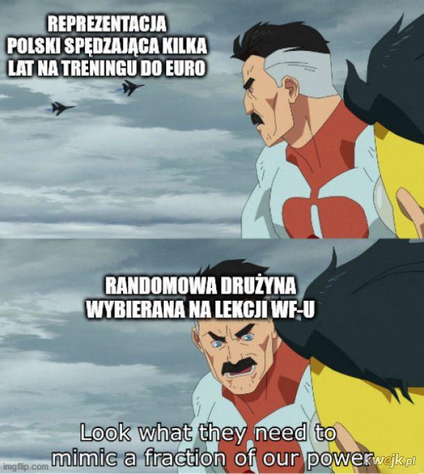 Reakcje internutów po meczu Polska - Słowacja, obrazek 16